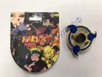 Спиннер Naruto капля и сюрикен