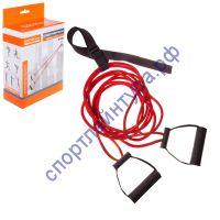 Эспандер лыжника BF-EUN01 170/6-10 кг одинарный усиленный